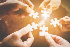 Puzzle Pieces Inclusion School