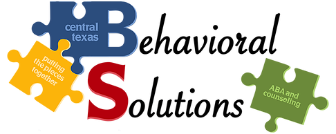 Central Texas Behavioral Solutions Logo