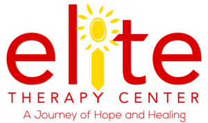 Elite Therapy Center Logo