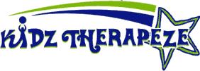 KidzTherapeze Logo
